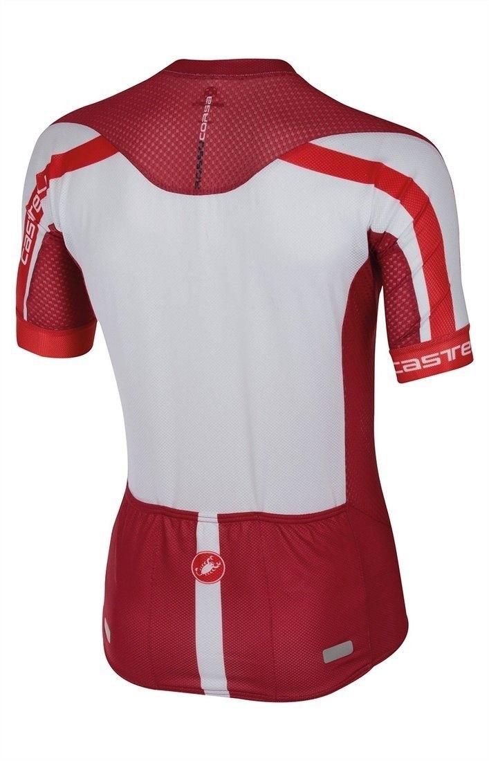 ff493667f Castelli Climbers 2.0 Short Sleeve Jersey FZ