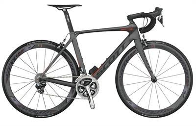 2013 Scott Foil Premium Bike