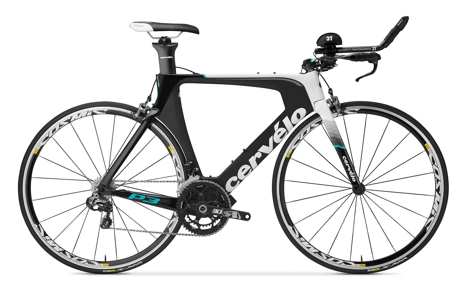 Cervelo Triathlon Bikes | R&A Cycles
