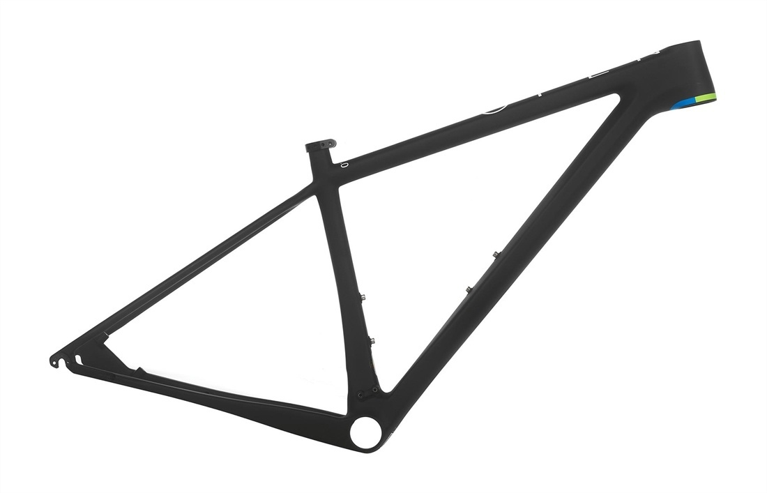 OPEN 0-1.0 Frame | R&A Cycles