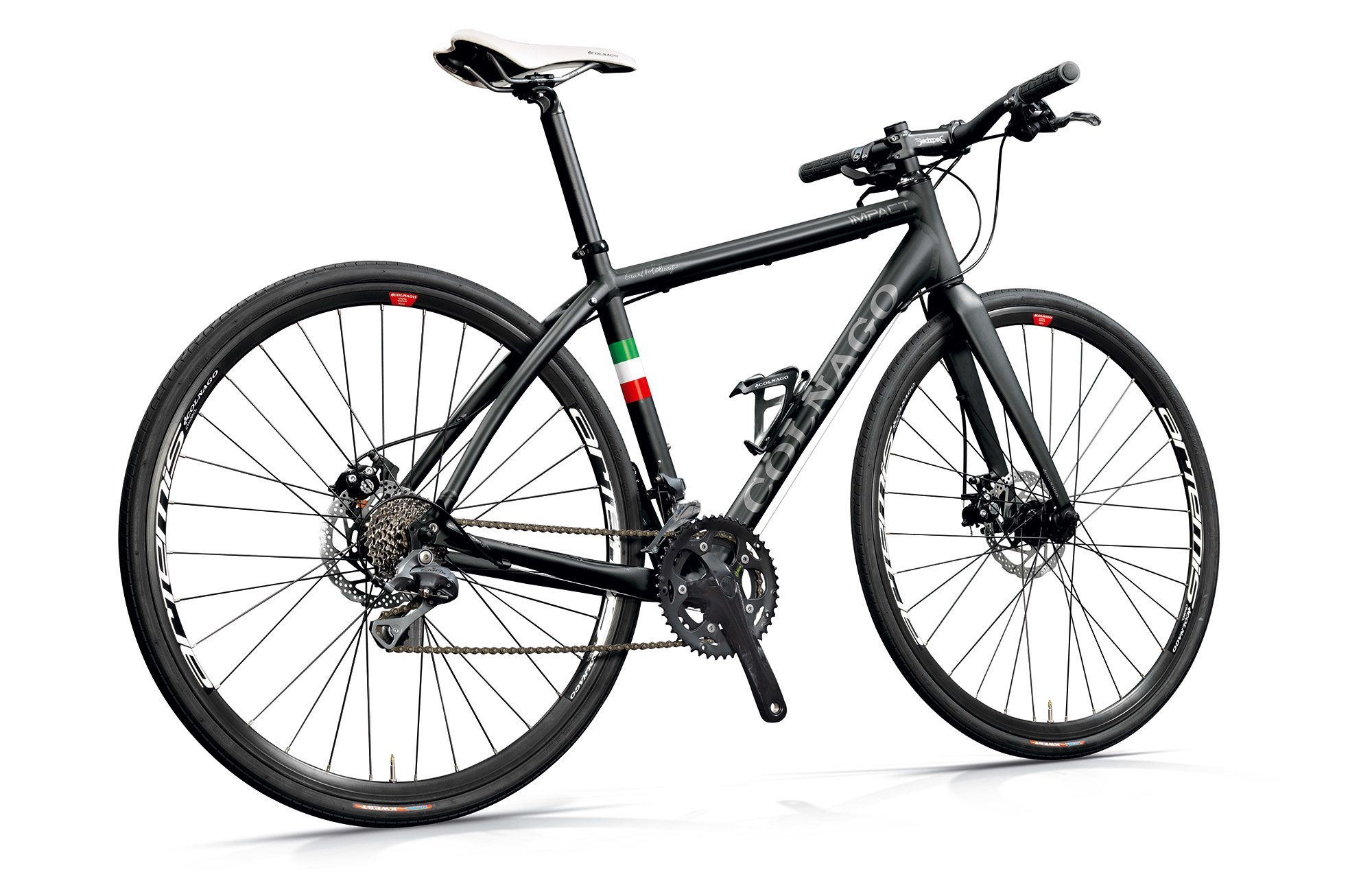 2016 Colnago Impact Bike | R&A Cycles