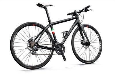 2016 Colnago Impact Bike