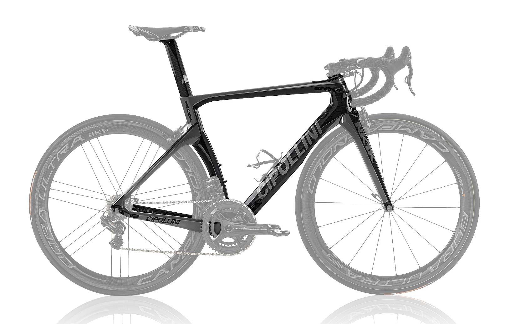 Fastest Road Bike >> Cipollini NK1K Disc Frameset | R&A Cycles