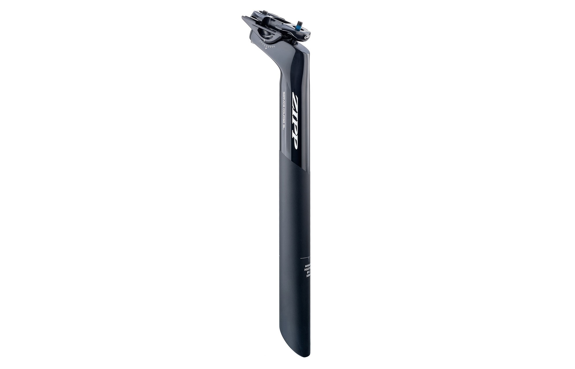 Zipp Service Course Aluminum Road Bike Seatpost 31.6 x 330 mm 0 Setback NEW