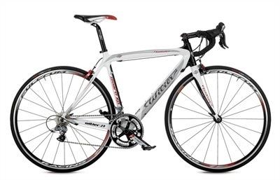 2011 Wilier Izoard XP Ultegra Bike