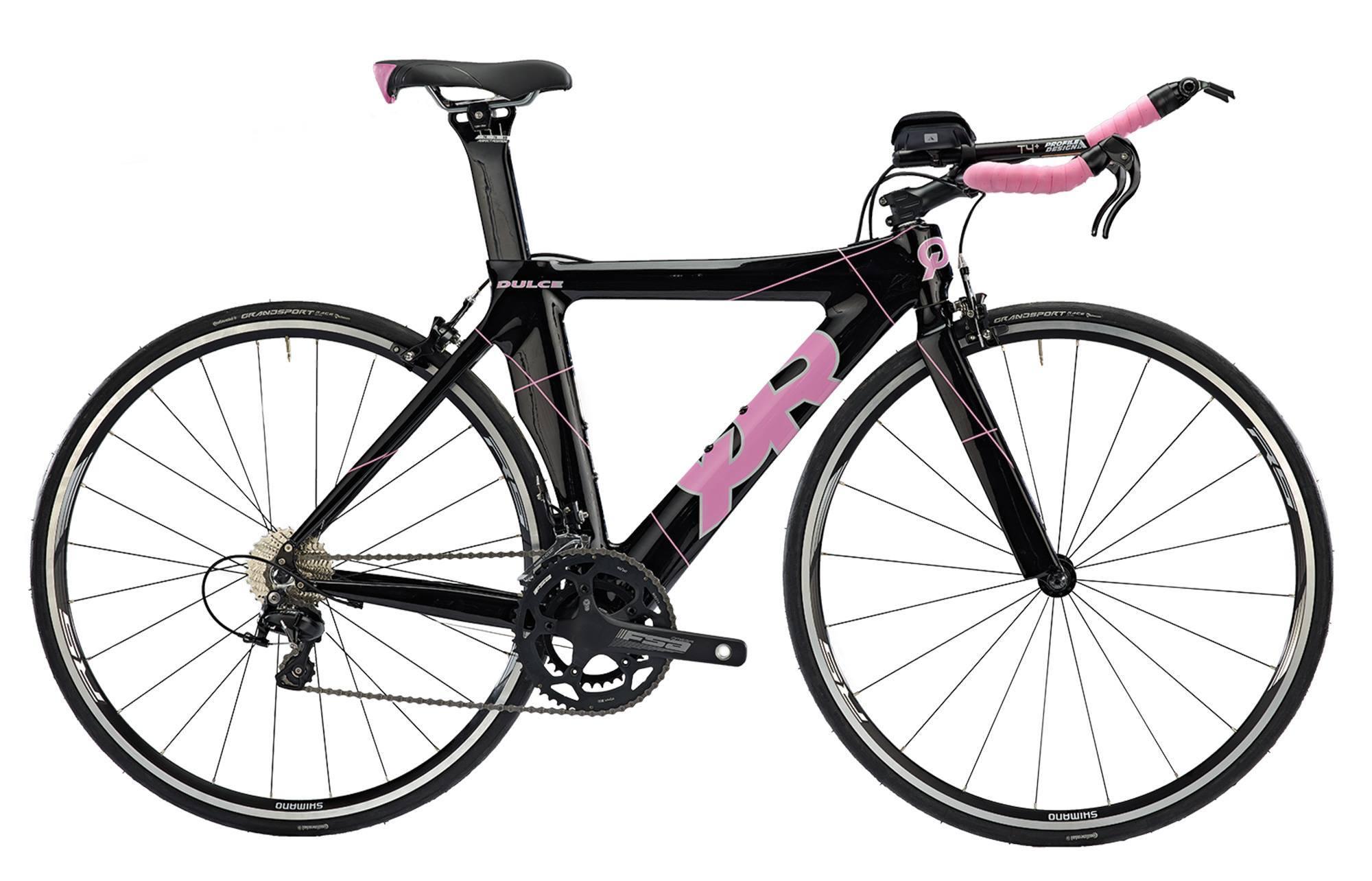 2019 Quintana Roo Dulce Bike