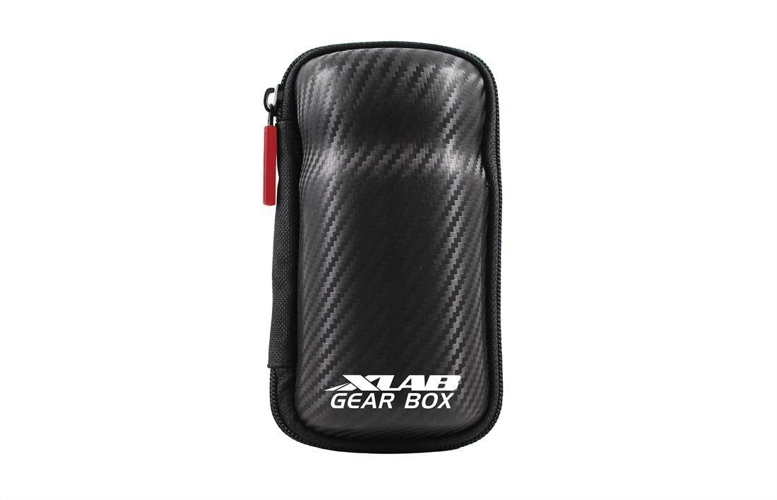 XLAB Gear Box Black