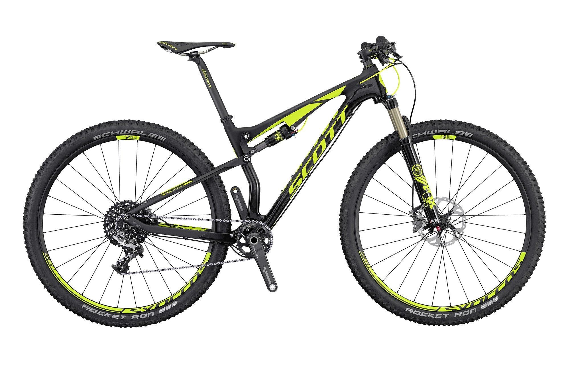 60932474847 2016 Scott Spark 900 RC Bike | R&A Cycles