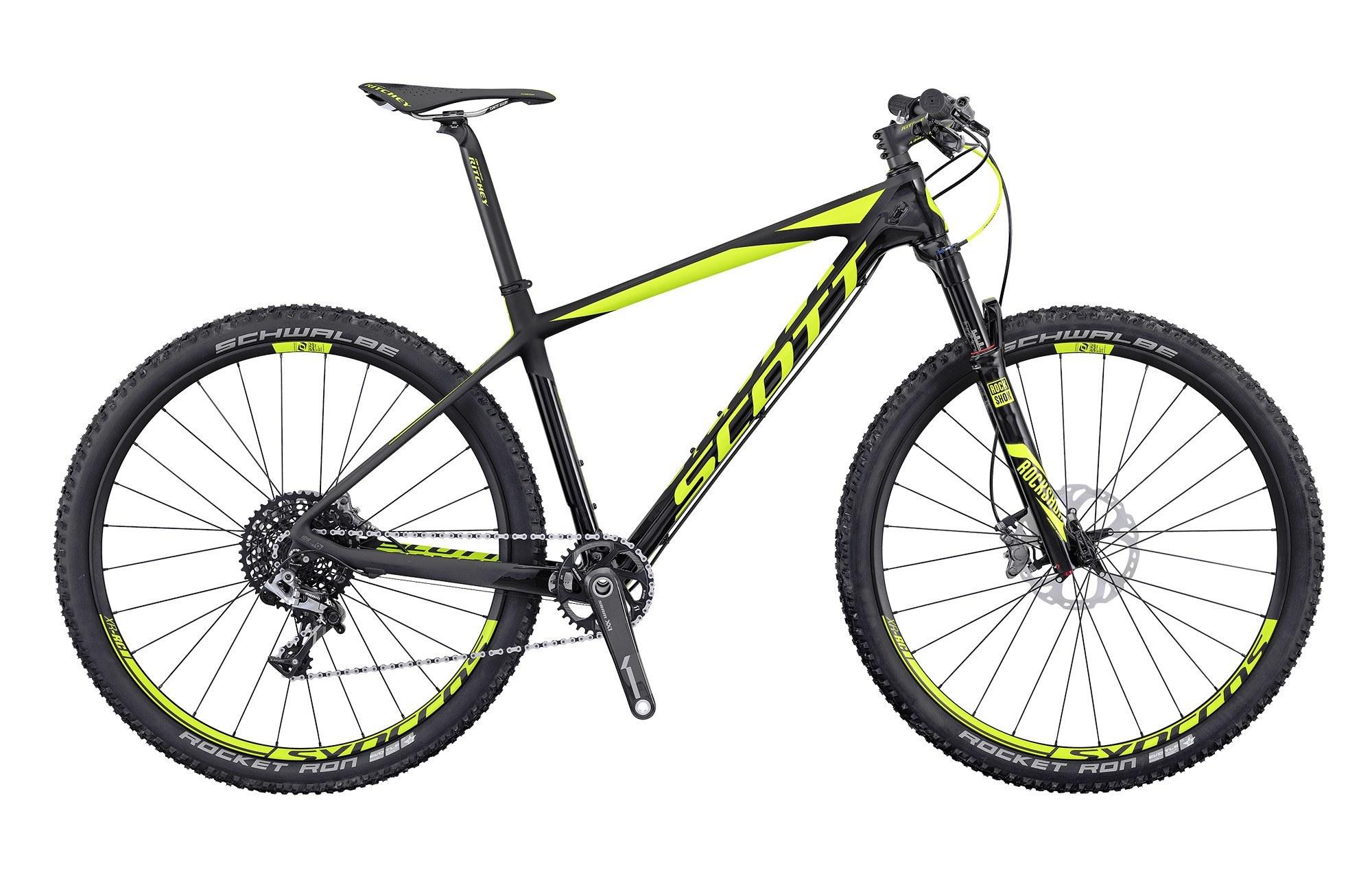 2016 Scott Scale 700 RC Bike 8de076d70