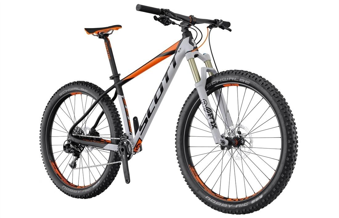 f278b2a4b96 2016 Scott Scale 710 Plus Bike | R&A Cycles