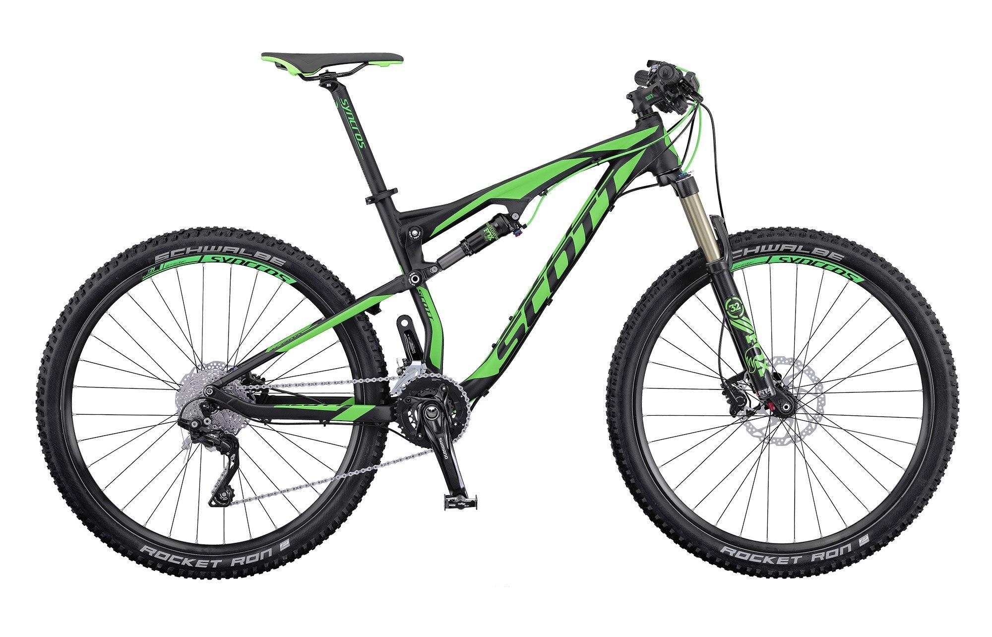 a021a35d5d5 2016 Scott Spark 750 Bike   R&A Cycles