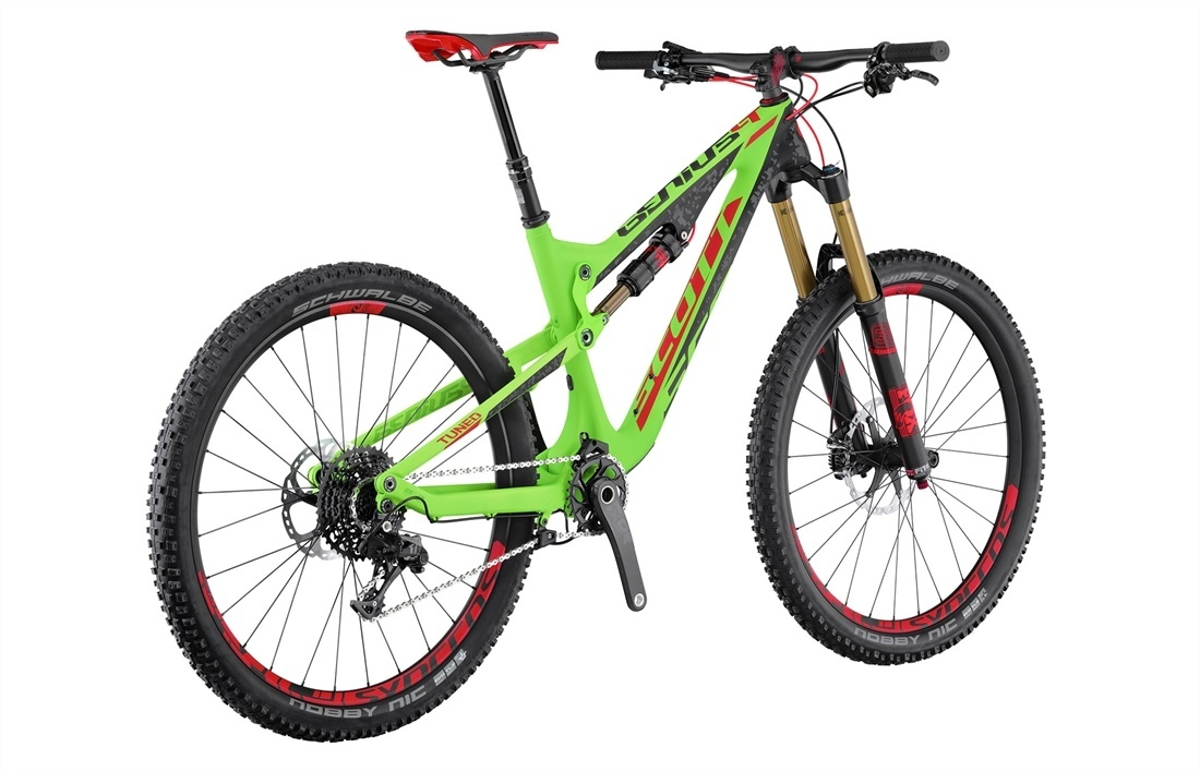 68f4ba71ae7 2016 Scott Genius LT 700 Tuned Bike | R&A Cycles