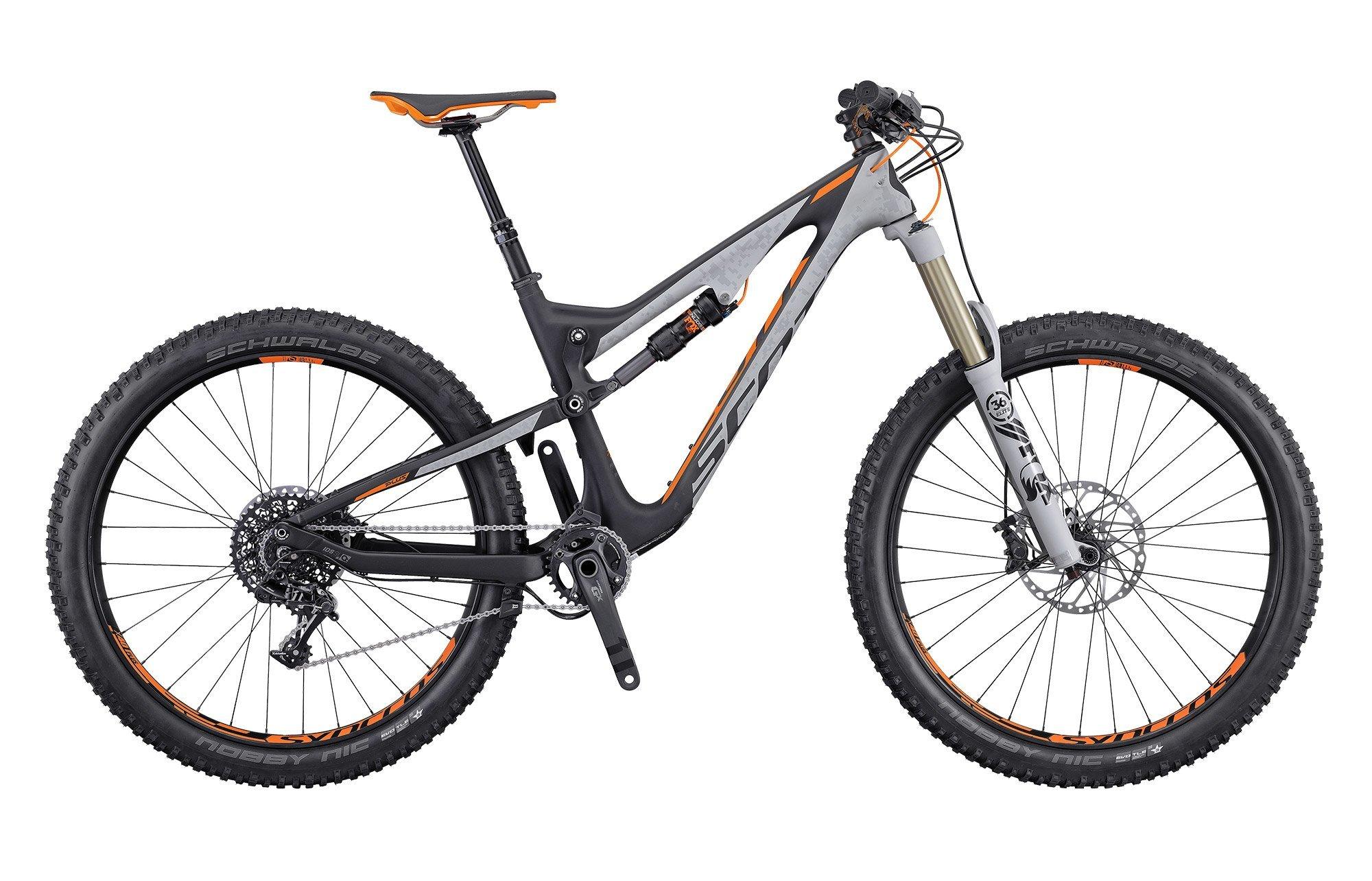 21ceaeb5c61 2016 Scott Genius LT 710 Plus Bike | R&A Cycles
