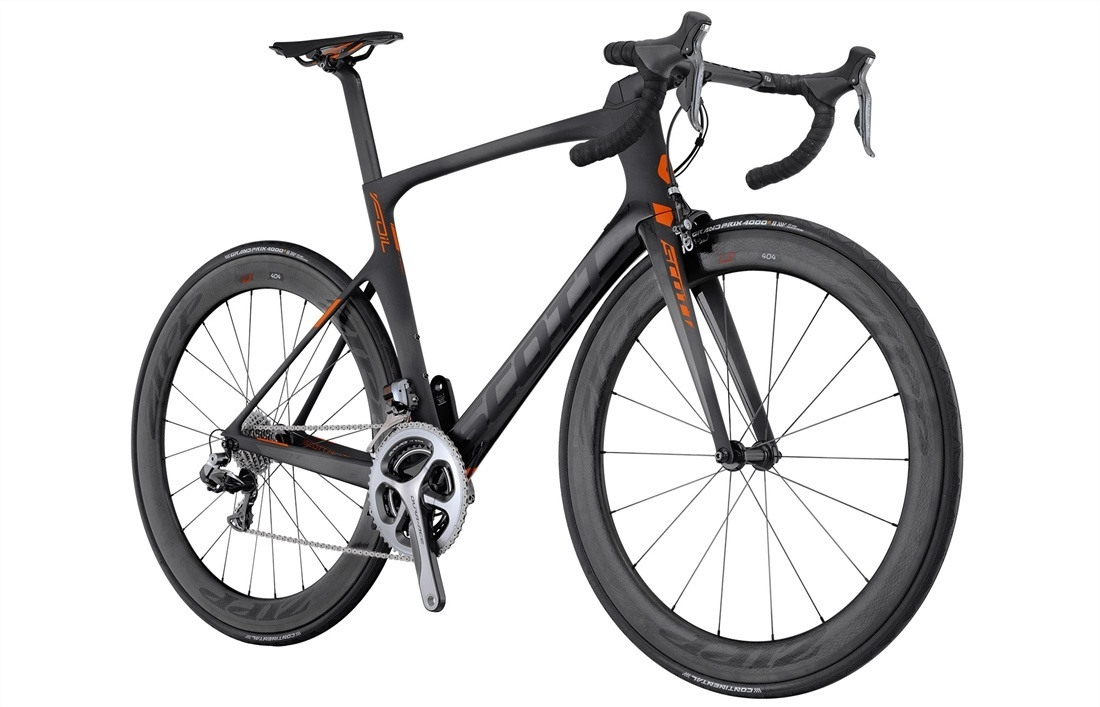 2016 Scott Foil Premium Bike | R&A Cycles