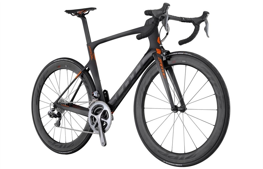 2016 Scott Foil Premium Bike | R&A Cycles