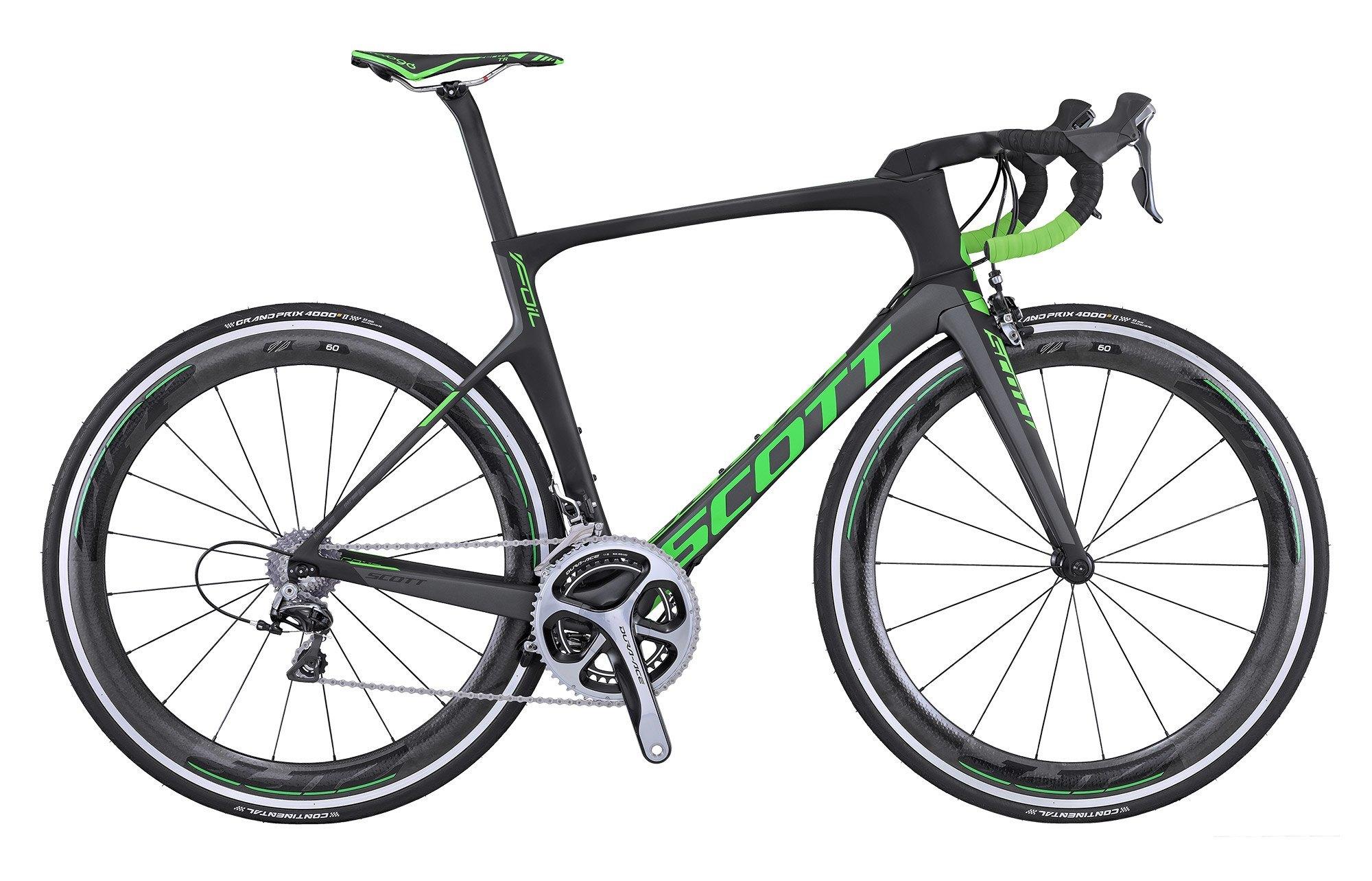 2016 Scott Foil Team Issue Bike R Amp A Cycles