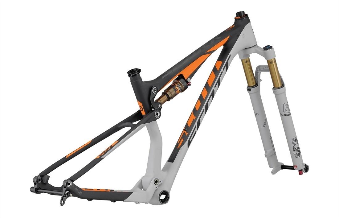 539cb89db93 2016 Scott Spark 900 Premium Frameset   R&A Cycles