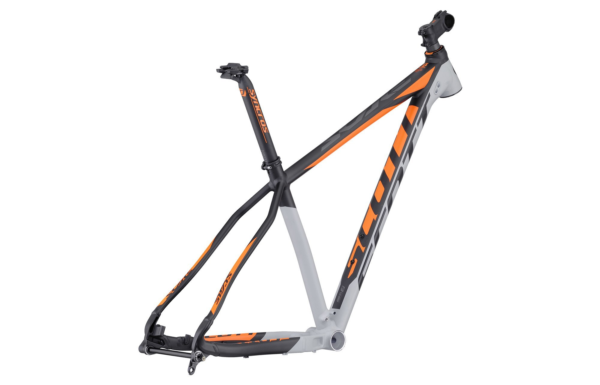 5f2f2b10430 2016 Scott Scale 710 Plus Frame | R&A Cycles