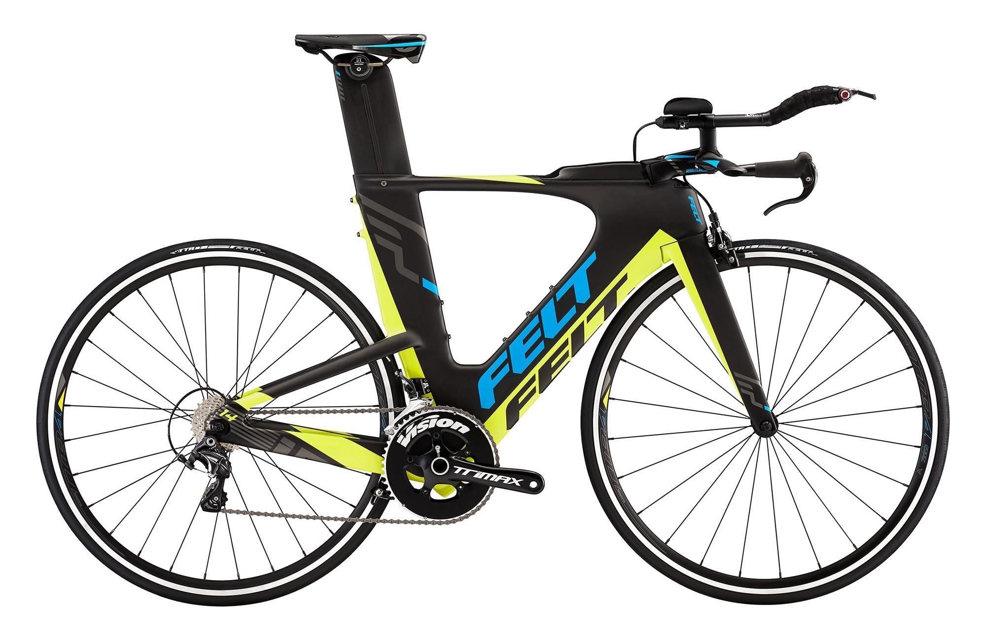 2017 Felt IA 14 Bike | R&A Cycles