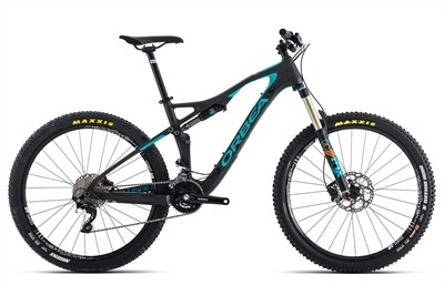2016 Orbea Occam AM M30 Bike