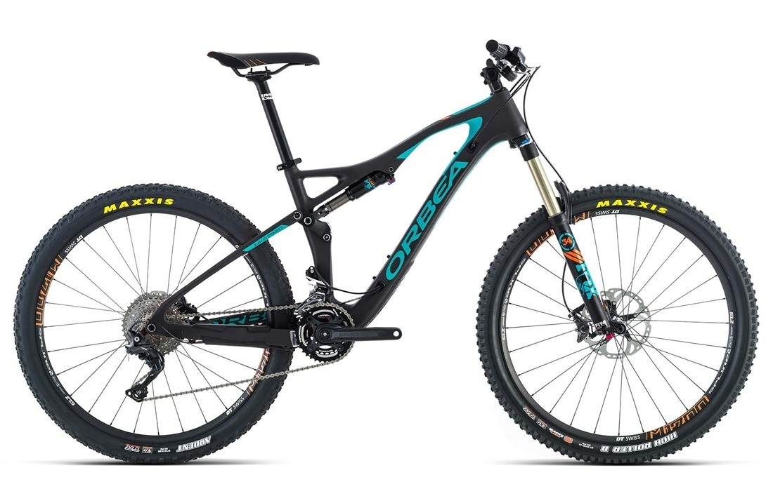 2016 Orbea Occam AM M10 Bike | R&A Cycles