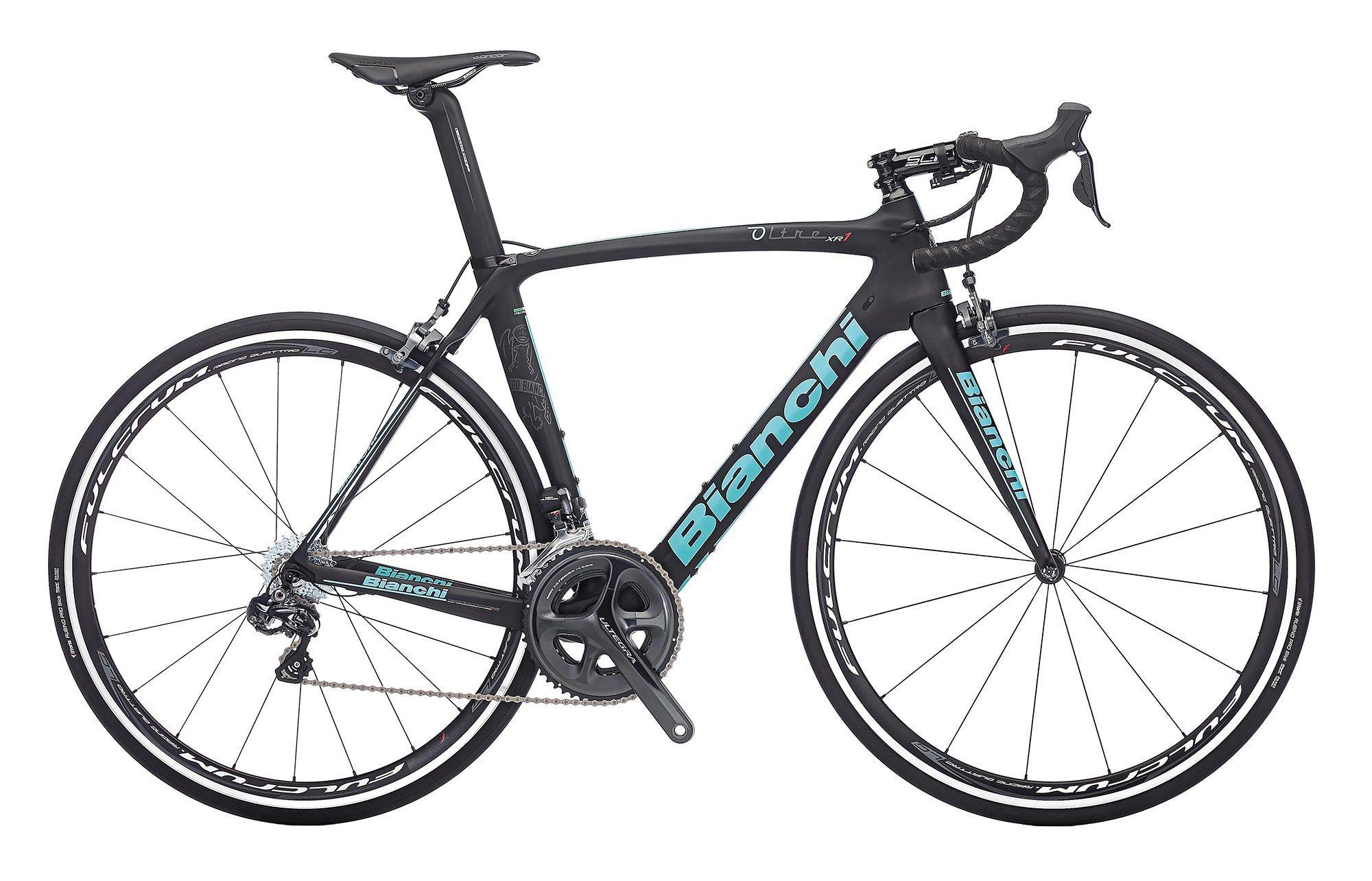 Bianchi Road Bikes | R&A Cycles