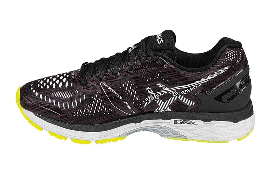 newest a1ed8 f670a Asics Gel-Kayano 23 Lite-Show Shoes