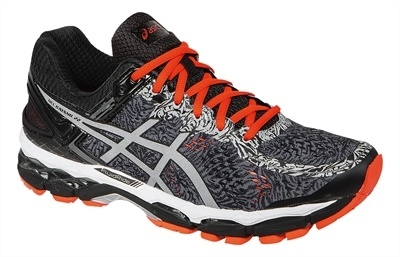 asics gel kayano 22 damen 41 5