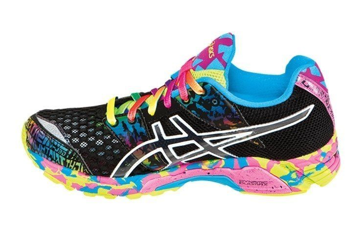 best website 29276 aae93 Asics Lady Gel-Noosa Tri 8 Shoes
