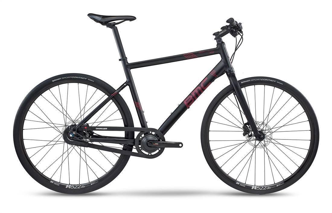 2017 Bmc Alpenchallenge Ac02 Nexus 8 Bike R A Cycles