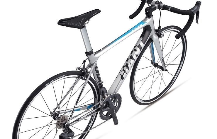 570292b60f6 2012 Giant TCR Advanced 0 (Compact) Bike | R&A Cycles