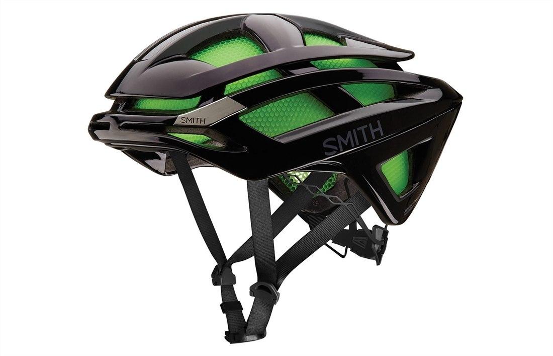 Smith Overtake Mips Helmet, Mtt Black Cherry, M