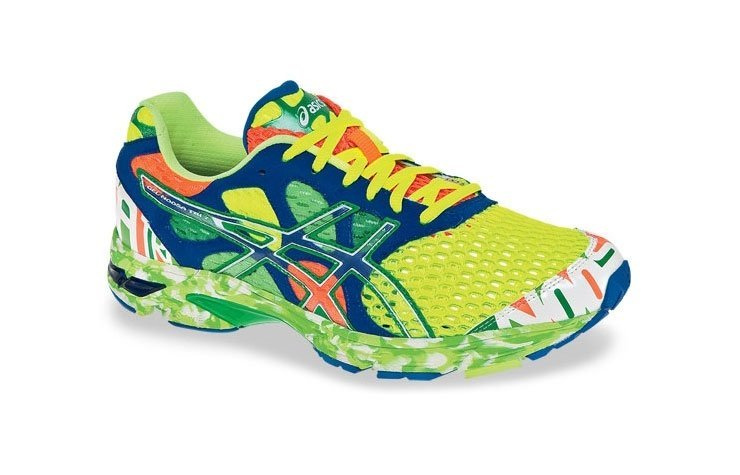 Asics Gel Noosa Tri 7 Shoes