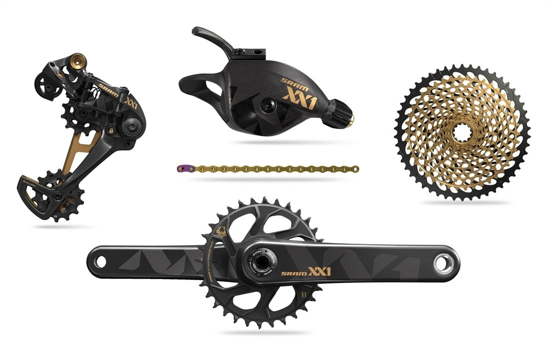 SRAM XX1 Eagle BB30 Groupset | R&A Cycles