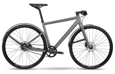2017 BMC Alpenchallenge AC01 Alfine 11 Bike