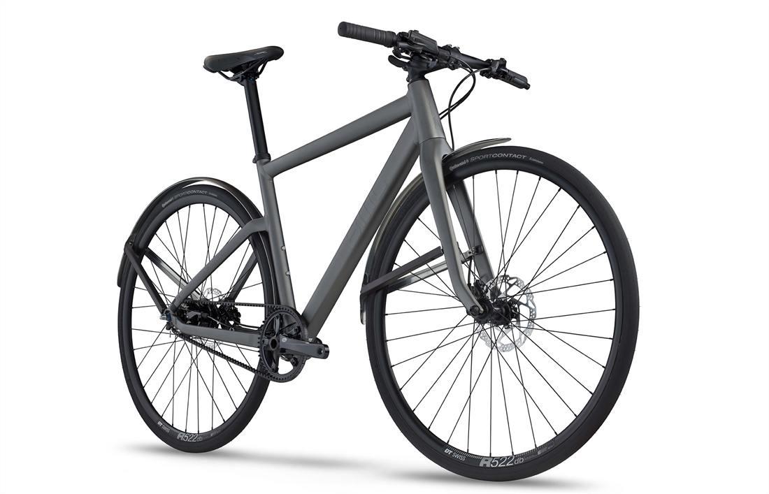 2018 Bmc Alpenchallenge Ac01 One Bike R A Cycles