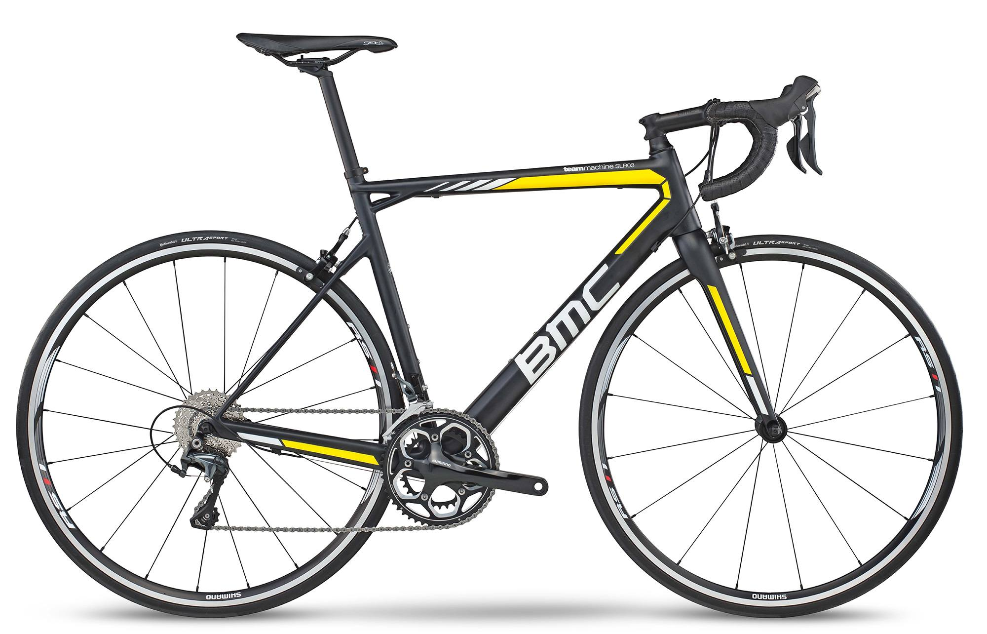 0a1cea9efc8 2017 BMC TeamMachine SLR03 Ultegra Bike | R&A Cycles