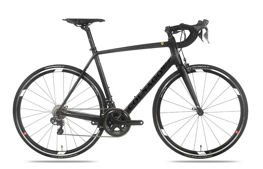 Colnago V1-R Ultegra Di2 Bike