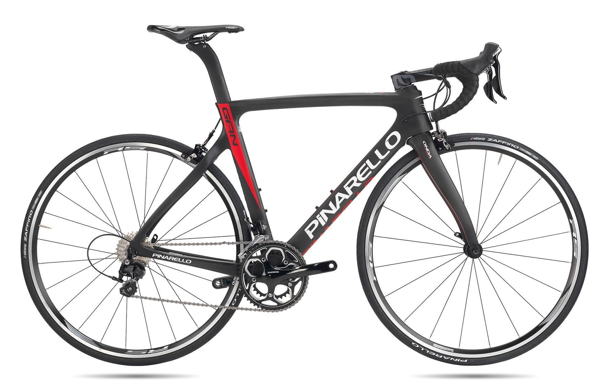 2017 Pinarello Gan 105 Bike R Amp A Cycles