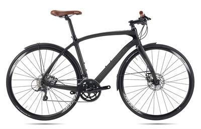 2017 Pinarello Treviso Carbon Disk Bike