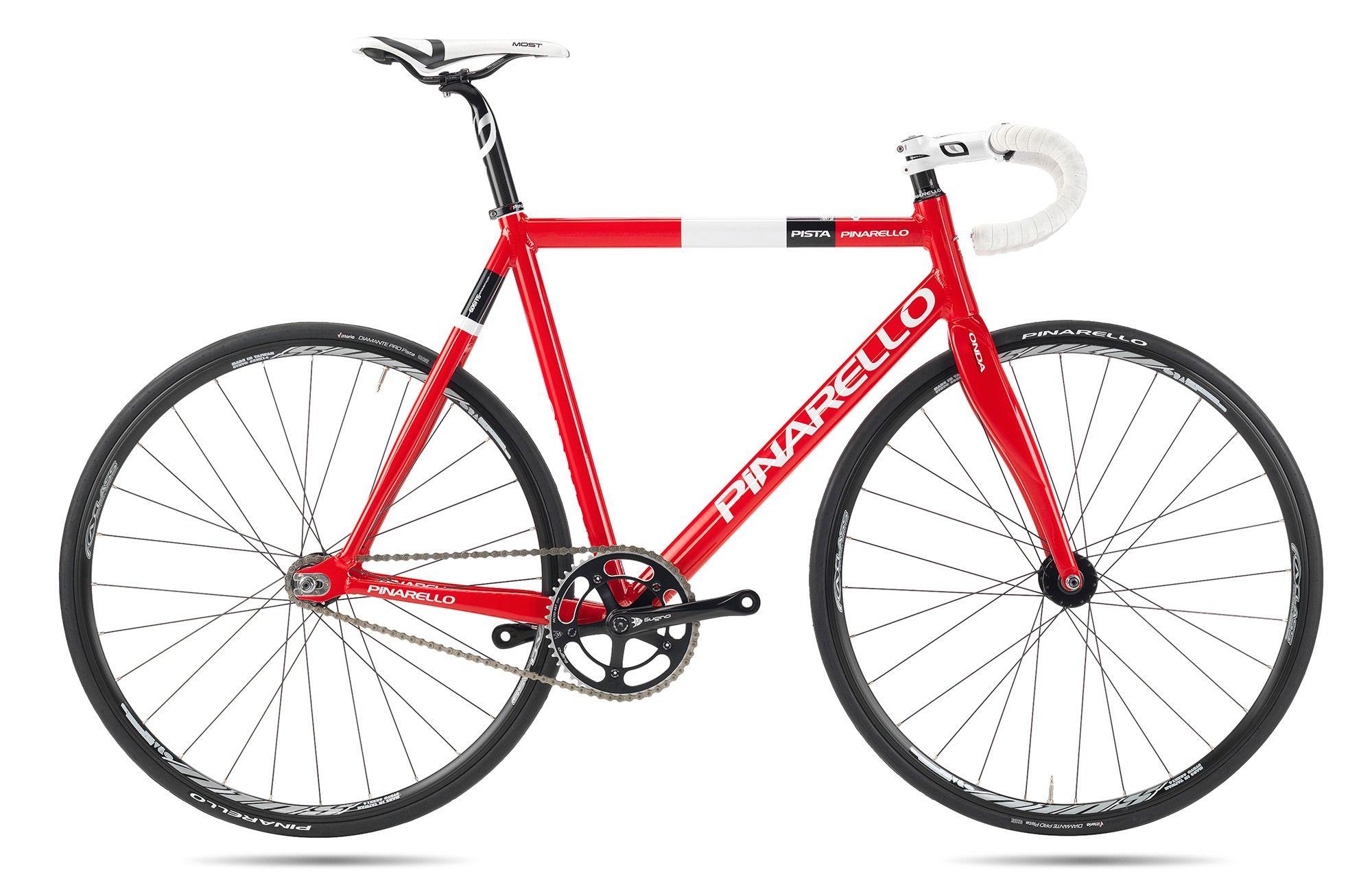 2019 Pinarello Alu Pista Bike R Amp A Cycles