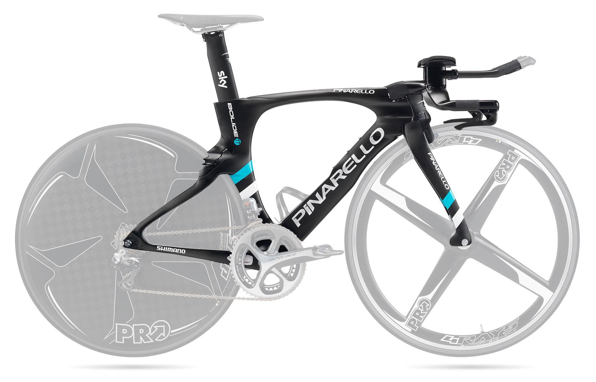 Pinarello Bolide Tt Frameset R Amp A Cycles