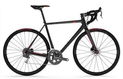 Argon Gallium pro disc ultegra Di2 - Gran Fondo NY rental bike