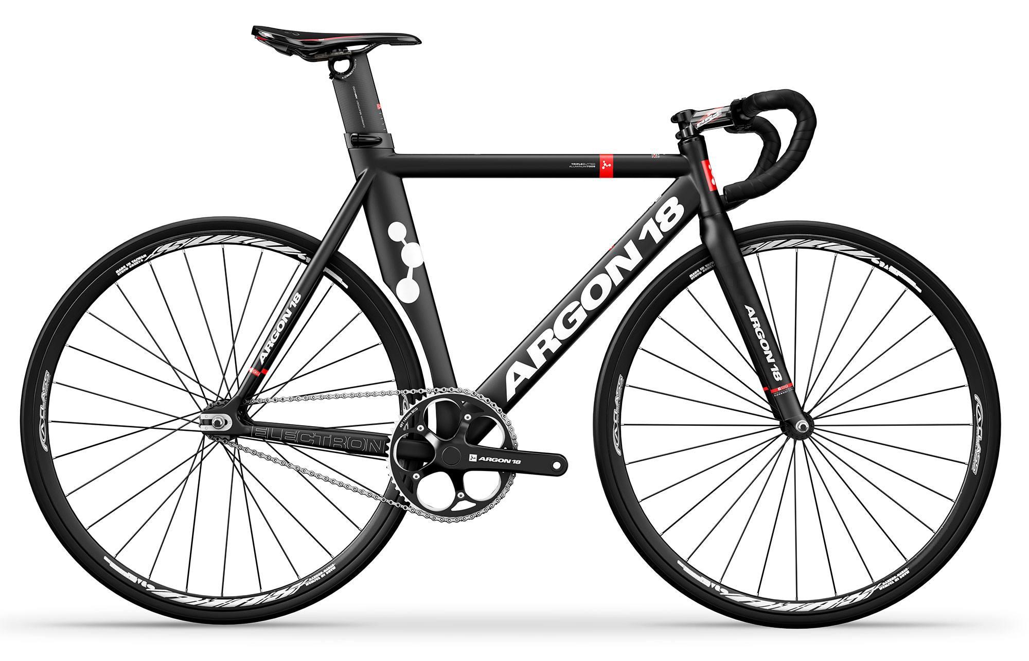 2019 Argon 18 Electron Bike R Amp A Cycles