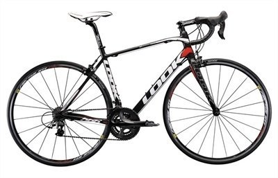 2013 Look 566 Ultegra Bike