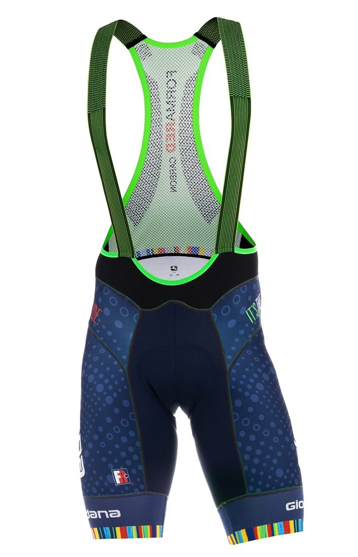 Giordana Cycling Bib Shorts F-RC 5cm Shorter Mans Black|BARND NEW