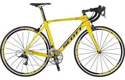 2012 Scott Foil 30 Bike