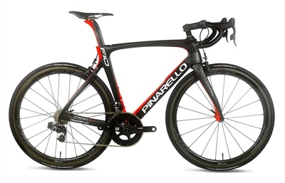 Pinarello Dogma F10 - Gran Fondo NY rental bike