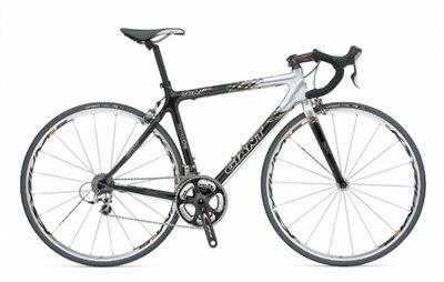 2006 Giant TCR Composite 0 Bike