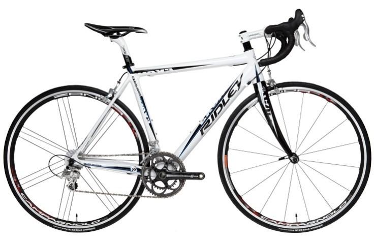 2012 Ridley Excalibur Frameset R A Cycles